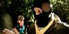 Das Flüstern im Schatten - germanstageservice 2012